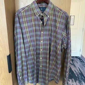 Ralph Lauren Button Up - Size XL